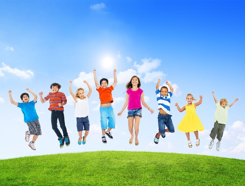 מינהל קהילתי גנים: חוגי ילדים ונוער