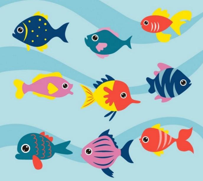 הצגת ילדים: הדג והכריש
