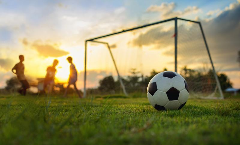 טורניר כדורגל לכל המשפחה