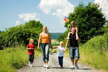 הדרכת הורים בשכונה!