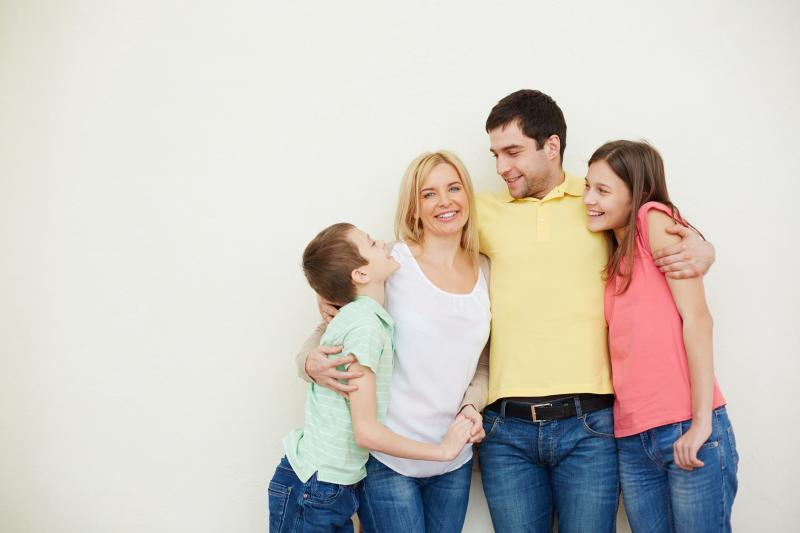 סדנה להורים: בניית אמון