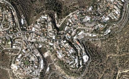 רכס לבן - פיתוח העיר או סכנה להרי ירושלים?