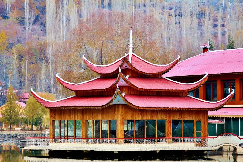 מפגש: לגלות את סין הקסומה - מפגש 4