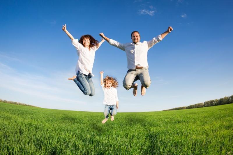 ג'אם סשן - מרחב תנועה פתוח להורים וילדים