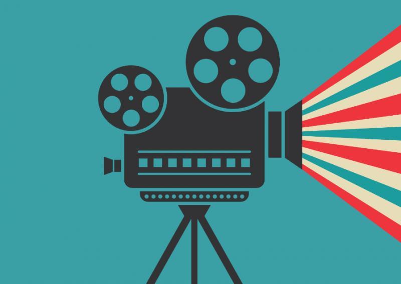 משואה בפארק: הקרנת סרט