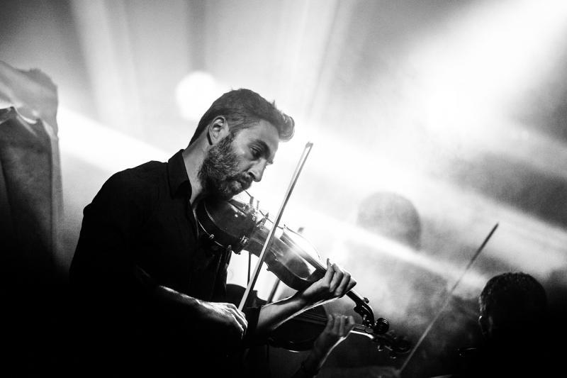 סדנה: רגעי קסם מוזיקליים